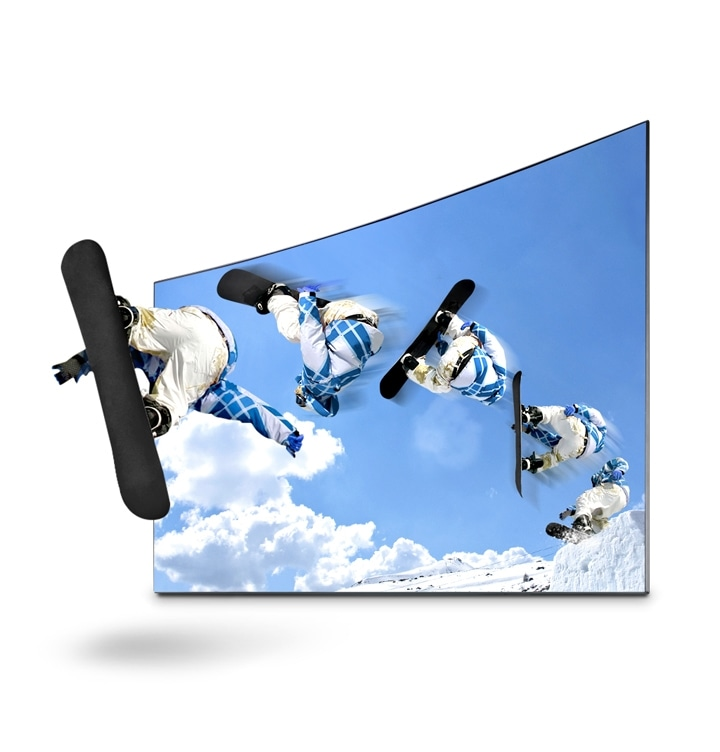 5-Series FHD TV UE32K5600 motion rate 60