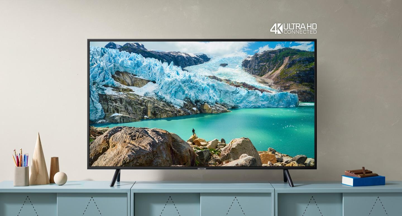 Samsung UHD 4K TV 2019