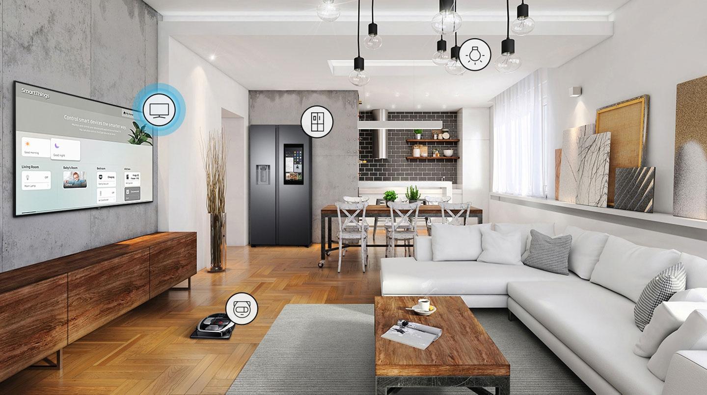 SmartThings voor jouw smart home