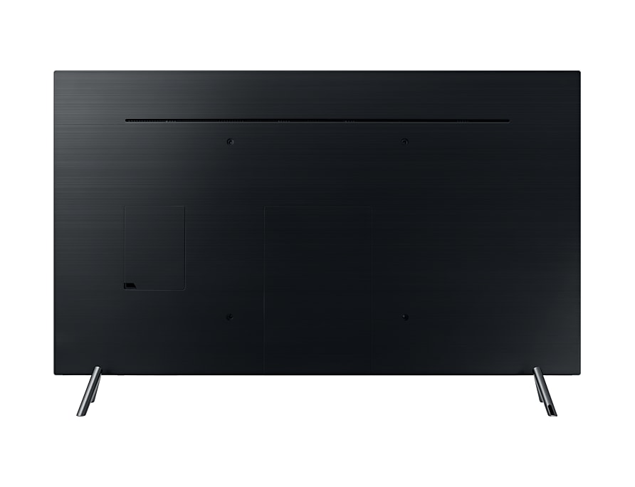 Premium UHD TV UE49MU7070 back