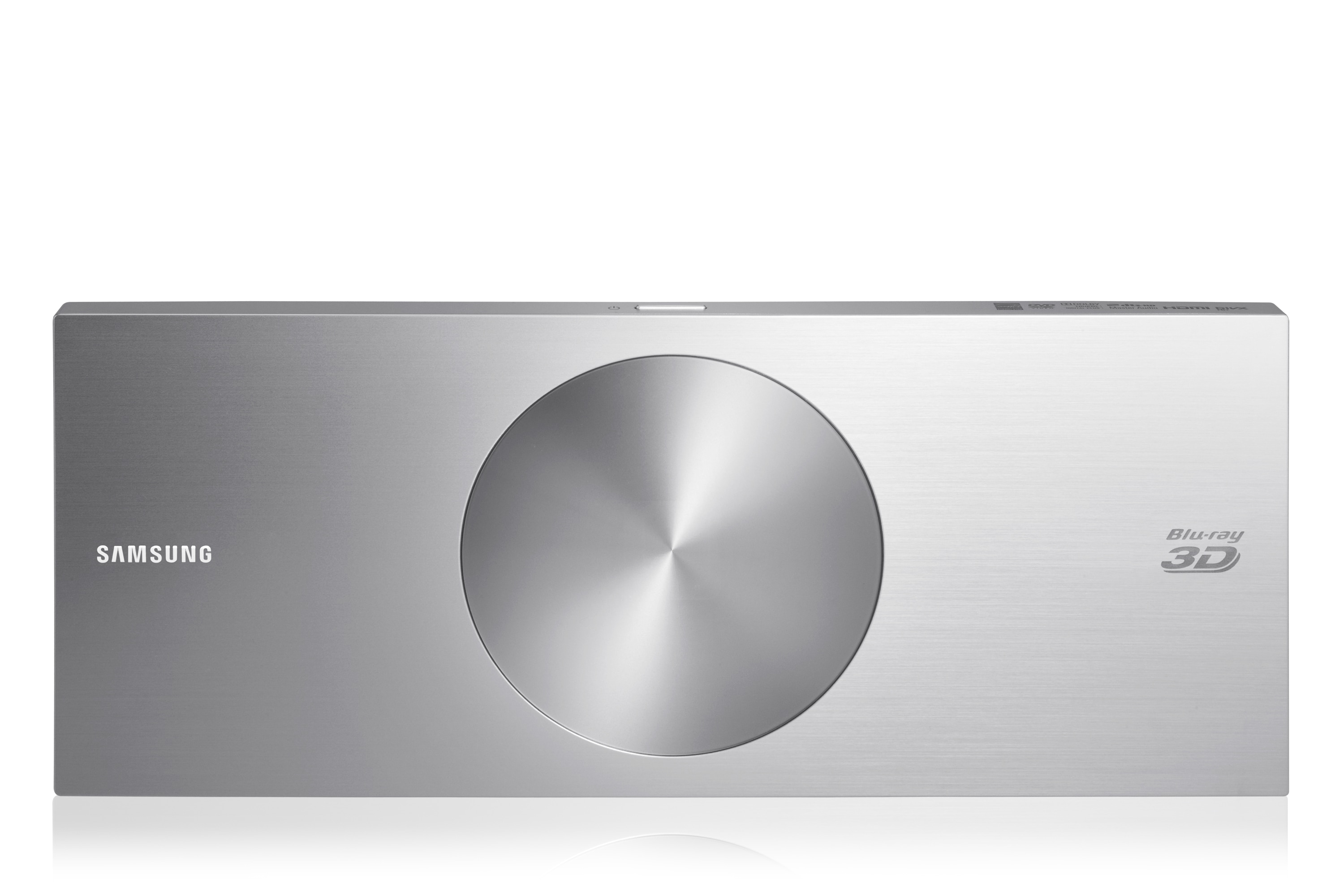 Smart 3D Blu-ray player BD-ES7000