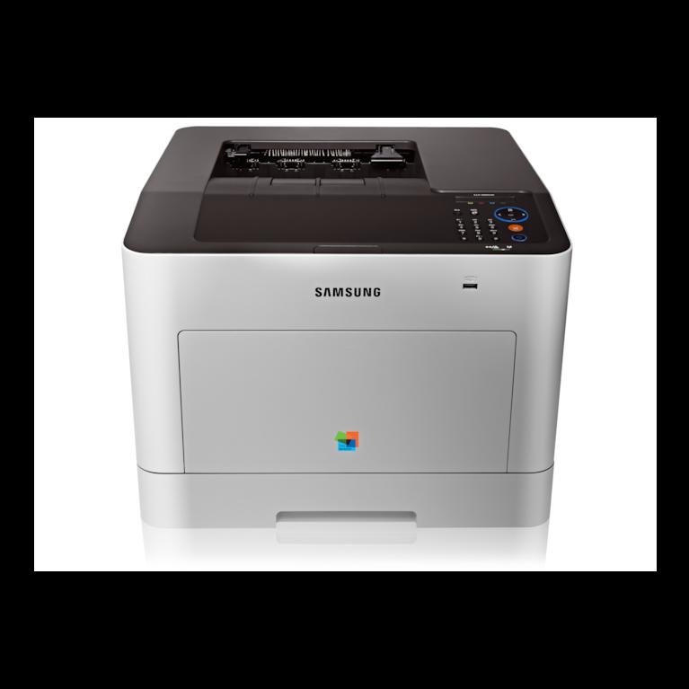 A4 Kleuren Laser Printer  (24 ppm) 680DW 680DW Front