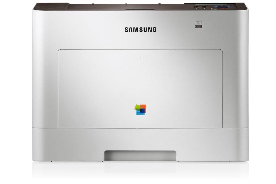 A4 Kleuren Laser Printer (24 ppm) 680ND 680ND Voorzijde Wat