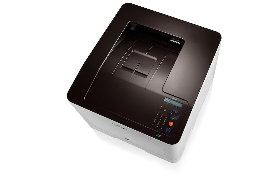 A4 Kleuren Laser Printer (24 ppm) 680ND 680ND Dynamisch Wat