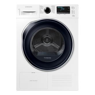 DV80K6010CW Front white