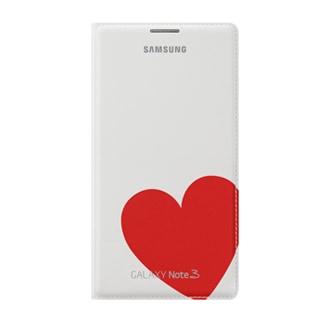Samsung Flip Wallet Moschino Galaxy Note 3