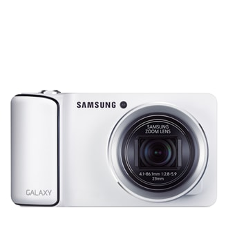 EK-GC100 GALAXY Camera + 3G 16,3MP & CMOS Sensor