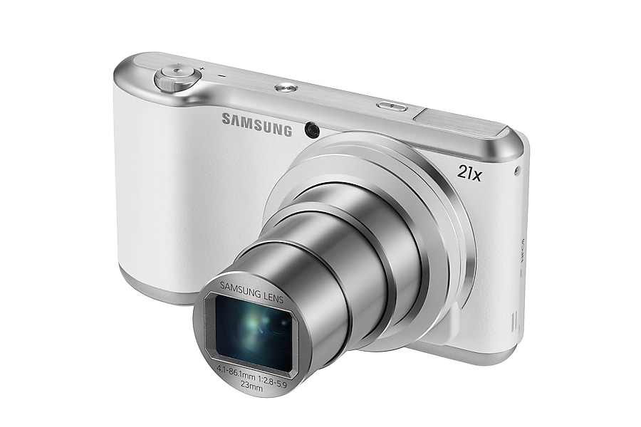 EK-GC200 GALAXY Camera 2 16,3MP & BSI CMOS Sensor
