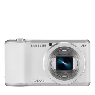 EK-GC200 EK-GC200 GALAXY Camera 2<br/>Wi-Fi<br/>