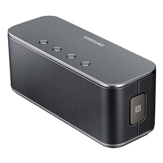 EO-SB330 Samsung Bluetooth Speaker Dark Grey<br/>