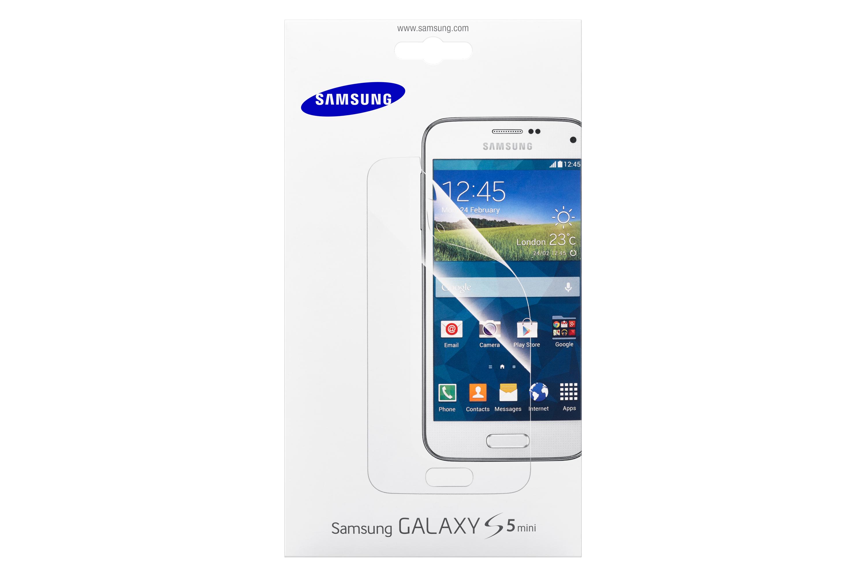 Screen protector galaxy s5 mini