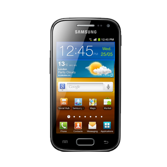 GALAXY Ace 2  I8160 Android
