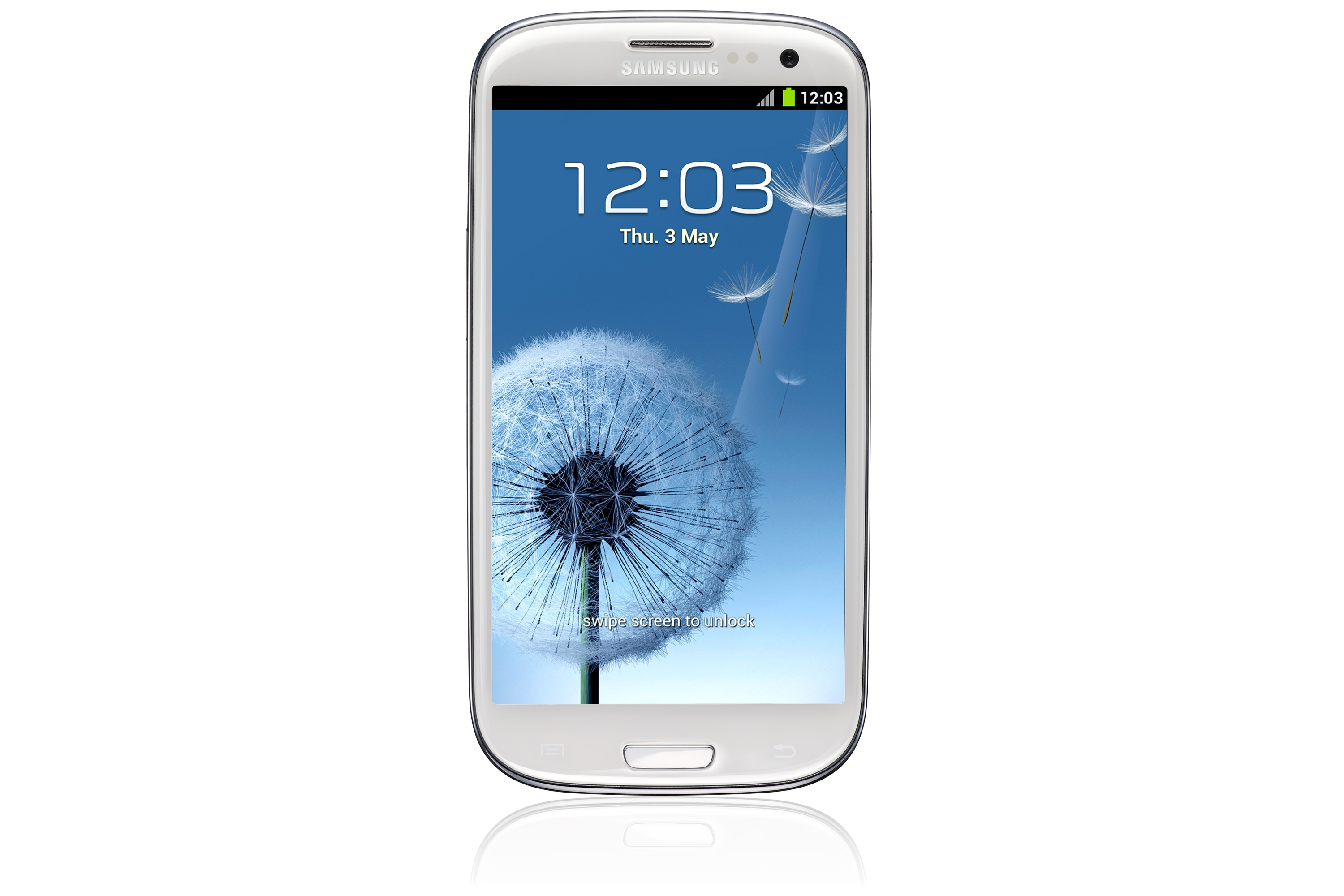 Galaxy S III I9300 Android