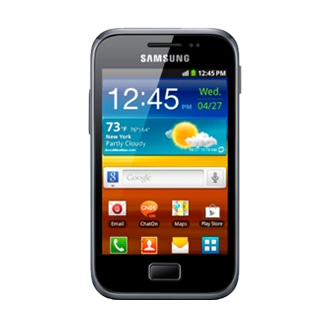 Galaxy Ace Plus S7500 Android
