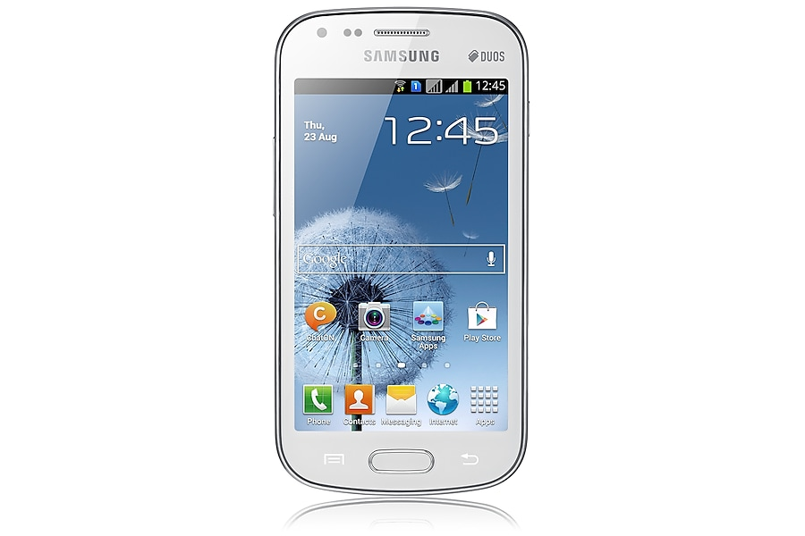 GALAXY S Duos  S7562 Android