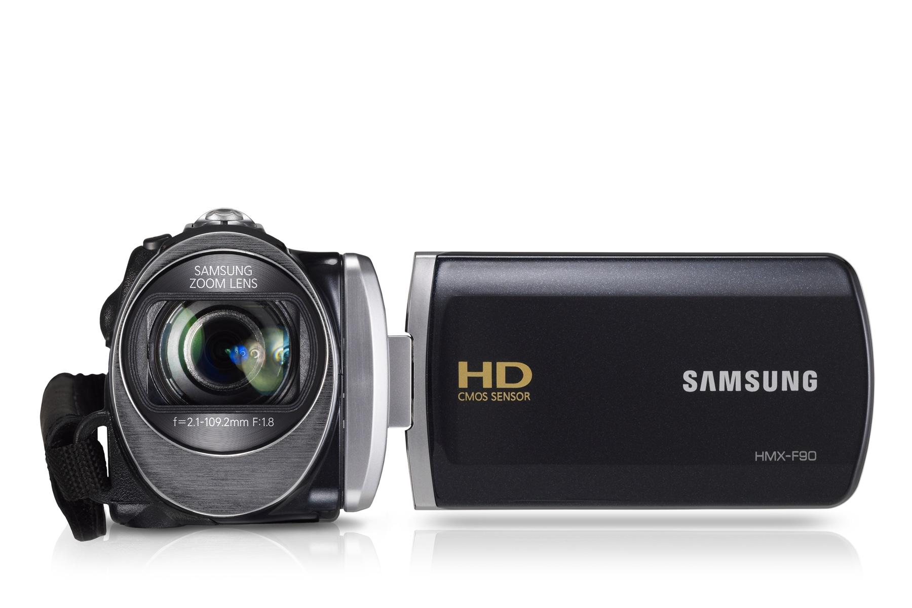 Camcorder HMX-F90BP