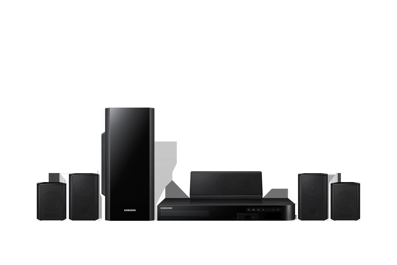 HT-H5500 Front black