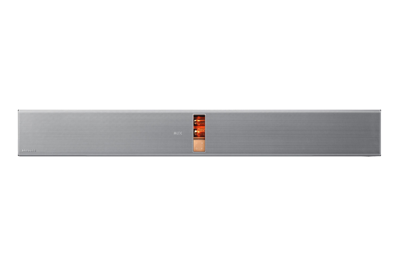 HW-F751 Soundbar 2.1 2013 Wit