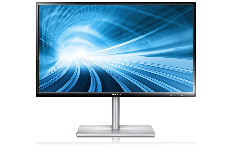 24 Premium FHD Monitor met smalle omlijsting