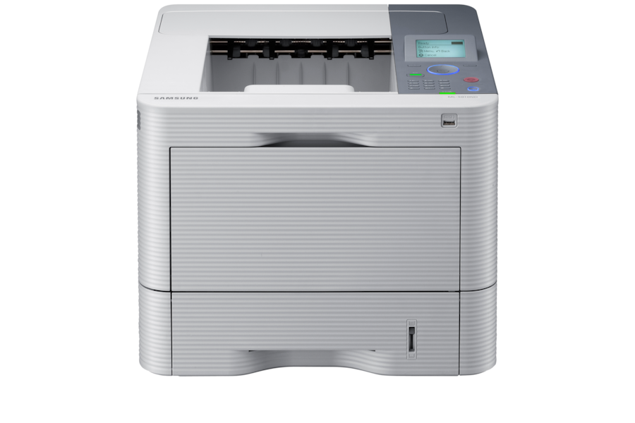 A4 Zwart/ Wit Laser Printer 