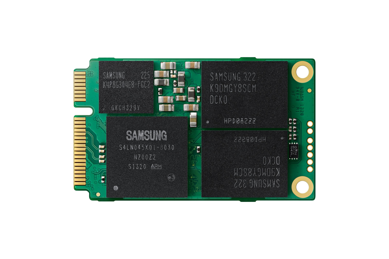 MTE1T0 SSD M-SATA 1TB