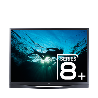 "PS51F8500SL PS51F8500SL 51"" 8-Series Plasma TV"