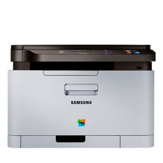 SL-C460W SL-C460W Kleuren Multifunctionele printer<br/>