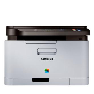 SL-C460W C460W Kleuren Multifunction<br/>