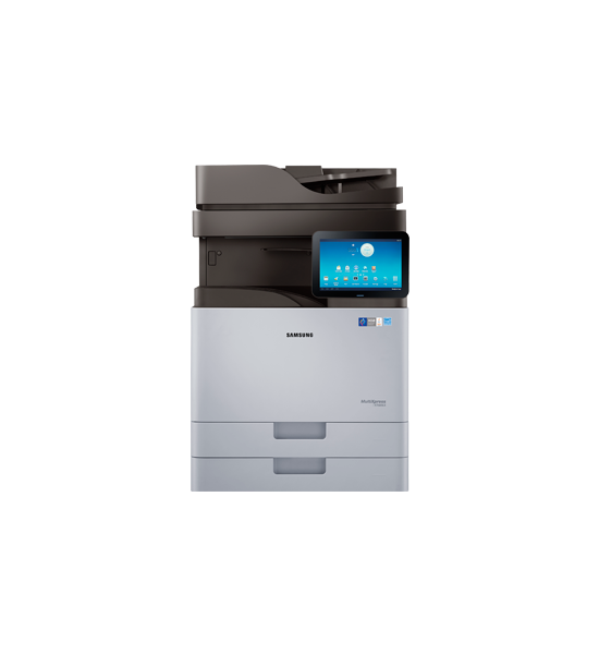 A3 Zwart/ Wit Multifunction (60 ppm) K7600LX <br>