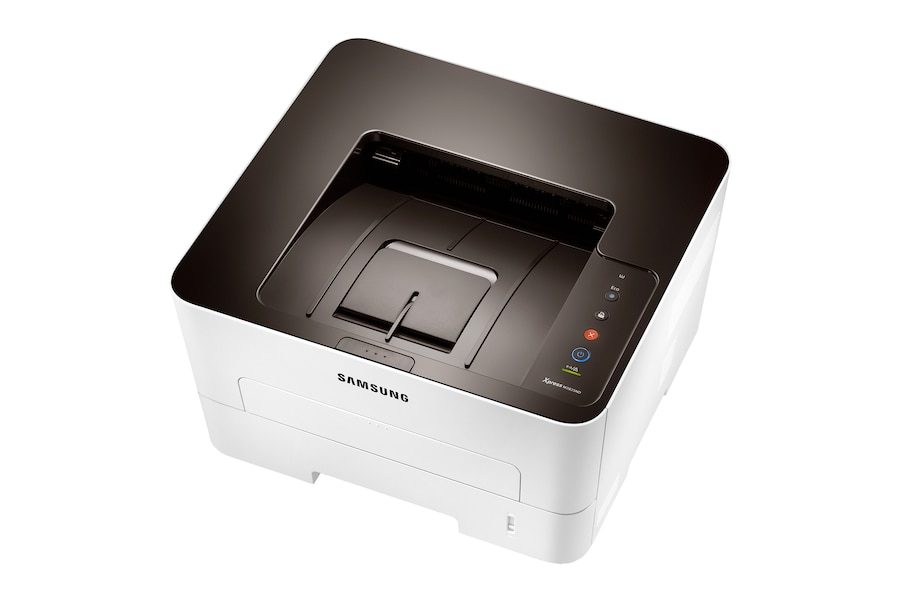 A4 Zwart/ Wit Laser Printer (28 ppm) M2825ND M2825ND Dynamisch Wat