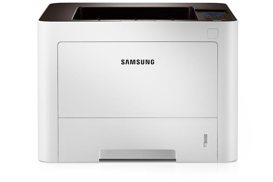 A4 Zwart/ Wit Laser Printer  (38 ppm) M3825DW M3825DW Voorzijde Wat
