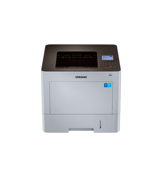 A4 Zwart/ Wit Laser Printer  <br>(45 ppm) M4530ND