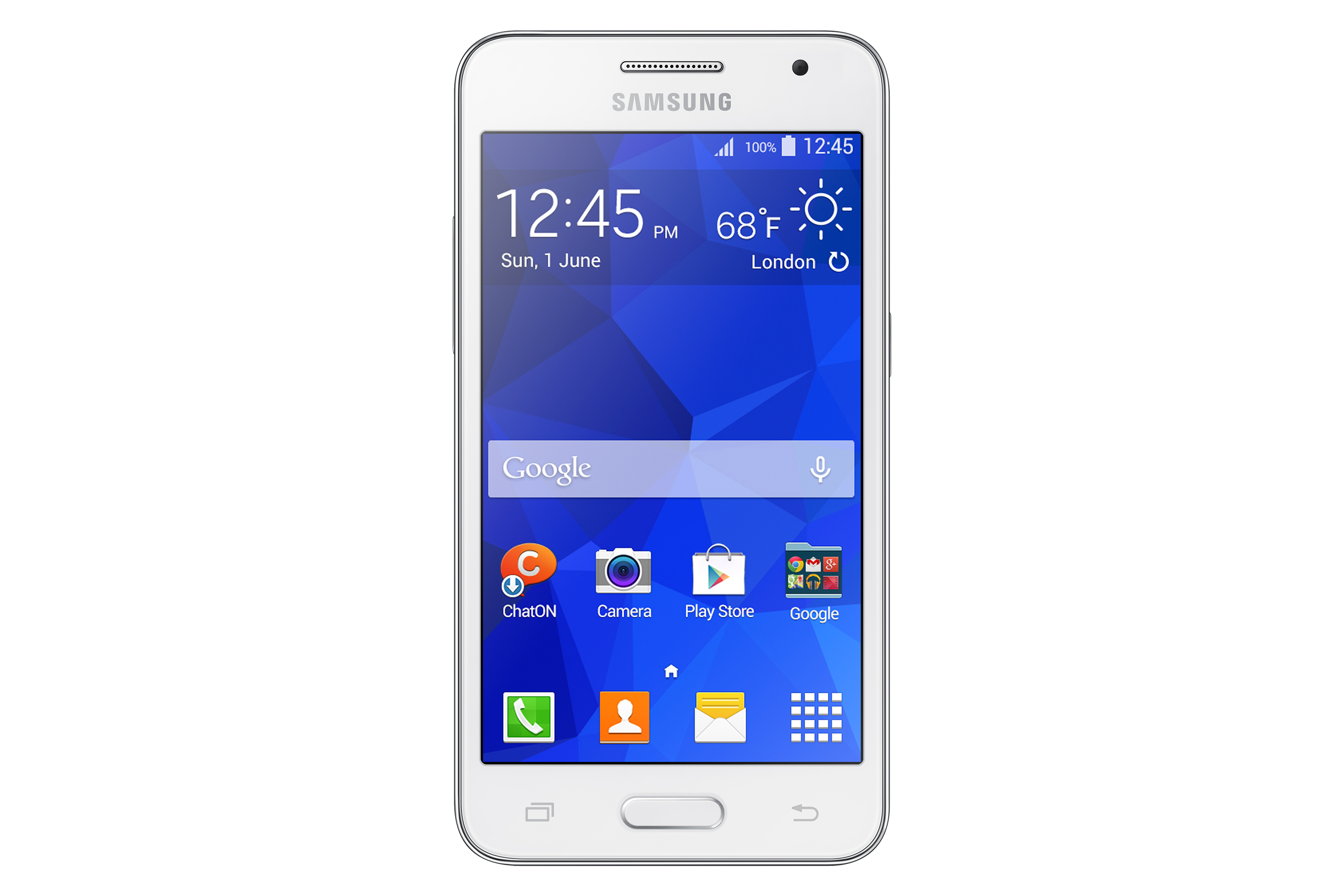 GALAXY Core 2 G355 Android