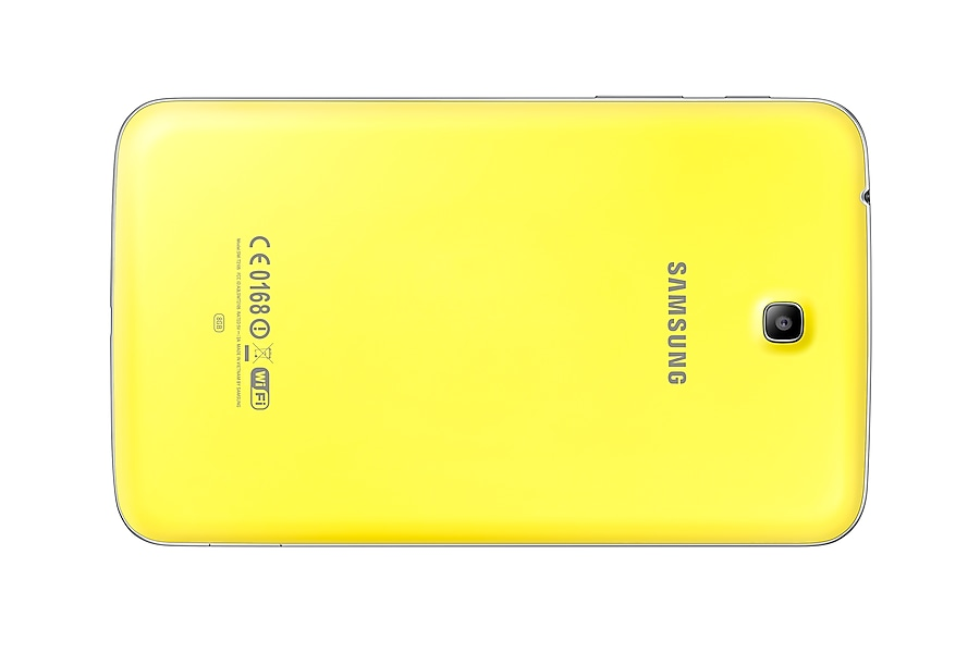 SM-T2105 Standard Yellow