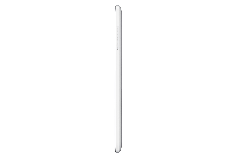 SM-T530 R Side White
