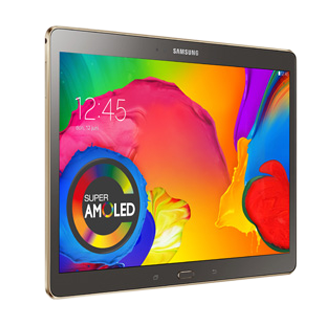 GALAXY Tab S (10.5) 4G T805 Android