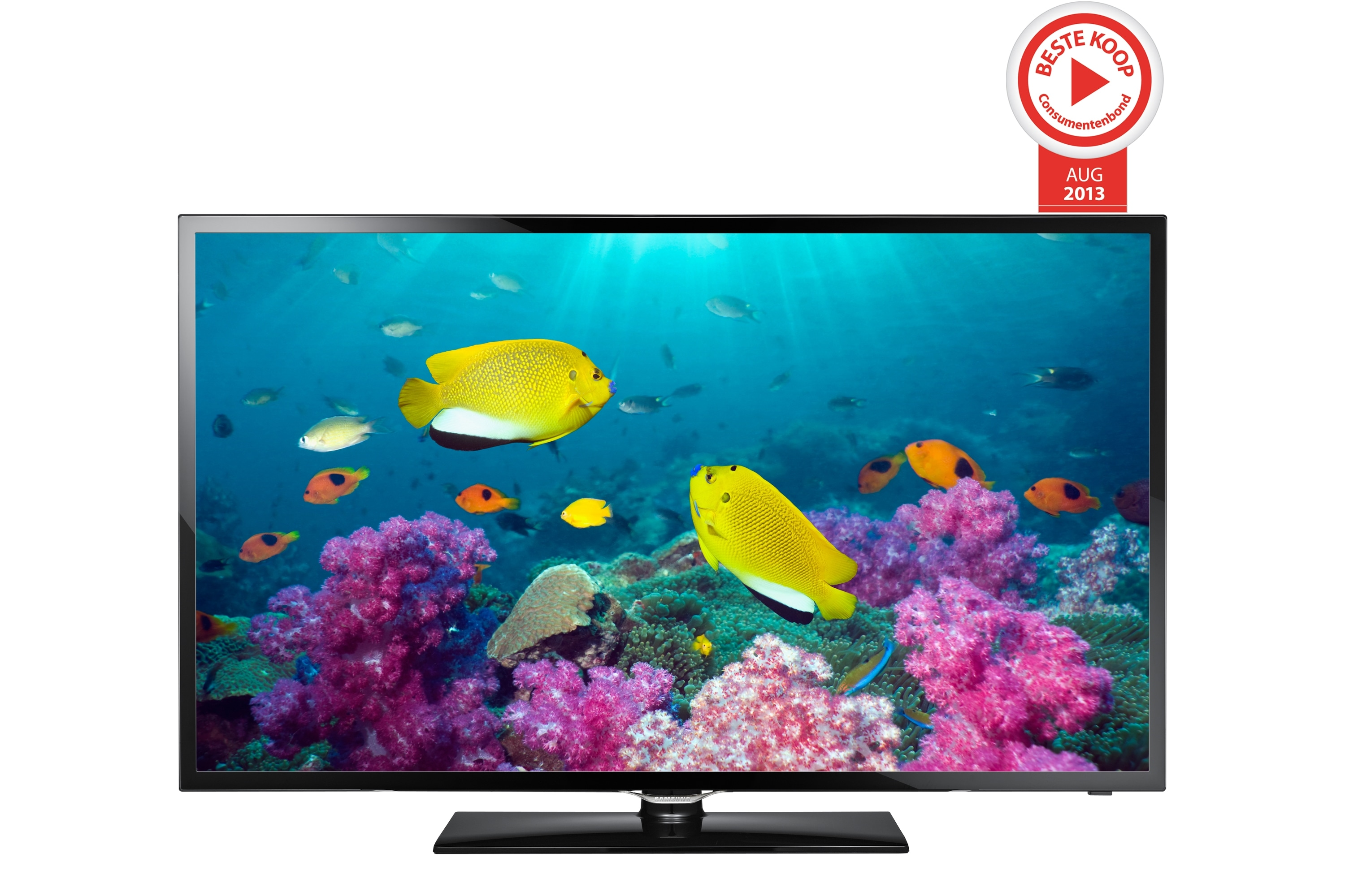 "UE32F5300AW 32"" 5-Series LED TV"