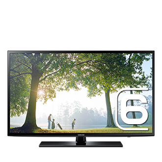 UE46H6203AW 46 6-Series LED TV