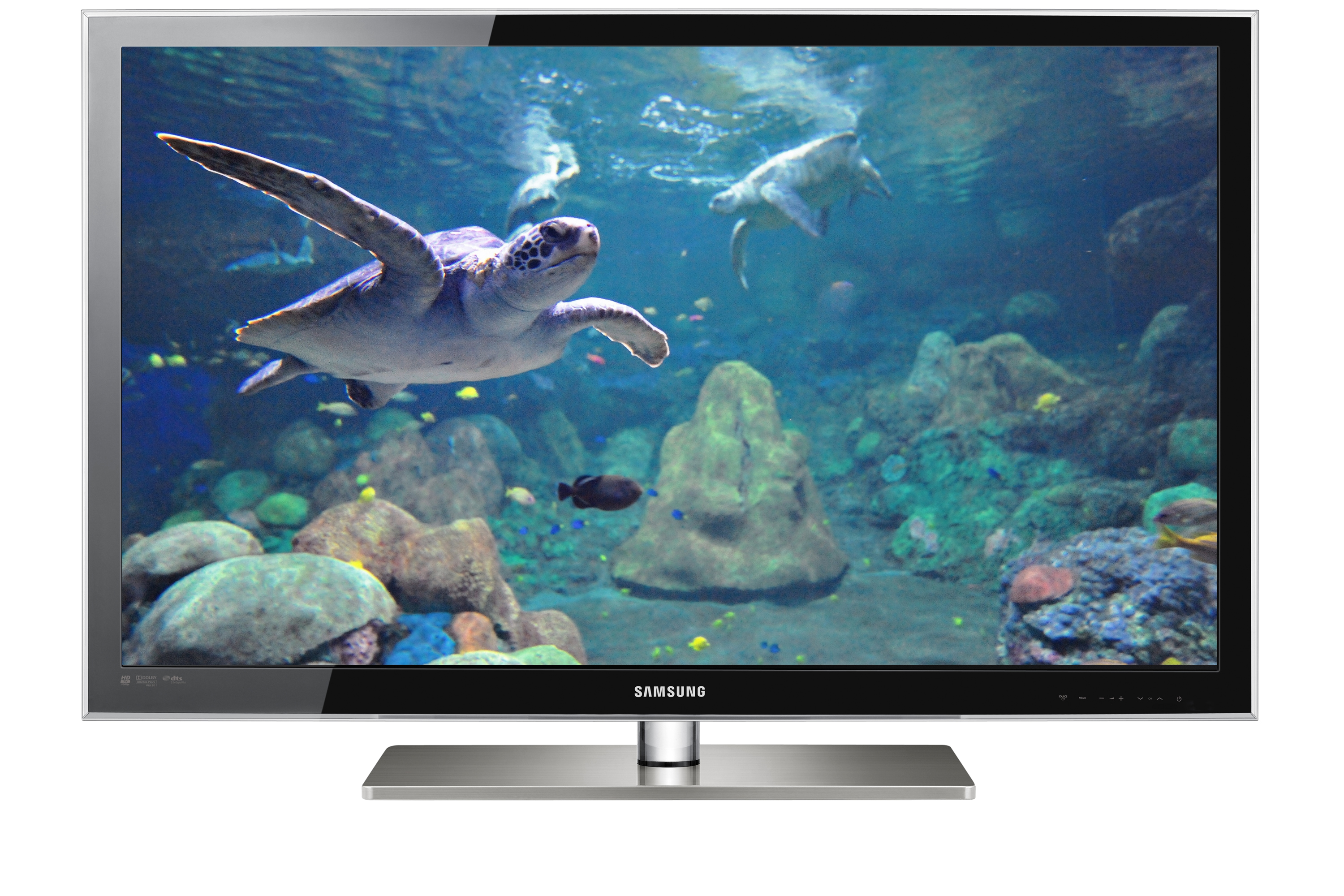 UE55C6000 LED-TV 55""