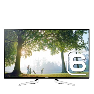 UE55H6640SL 55 6-Series LED TV