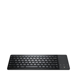 VG-KBD1500 Smart TV Wireless Bluetooth Keyboard