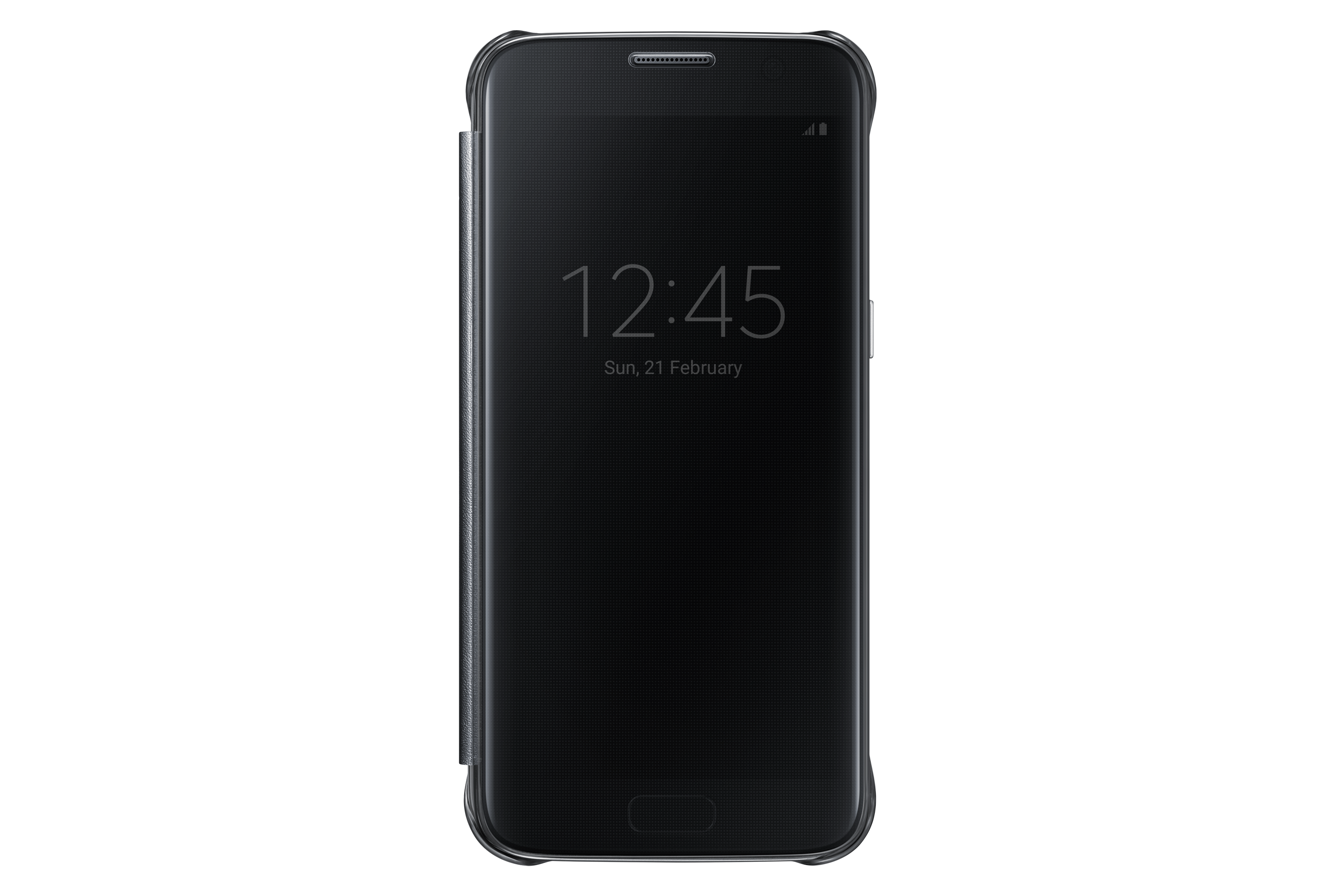 Clear View Cover - Galaxy S7