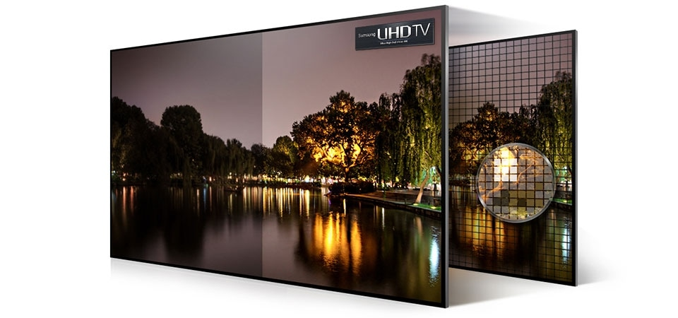 A more detailed picture made for UHD resolution