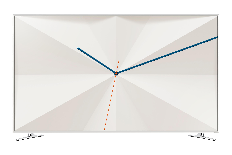 "48"" Full HD Flat Smart TV H6415"