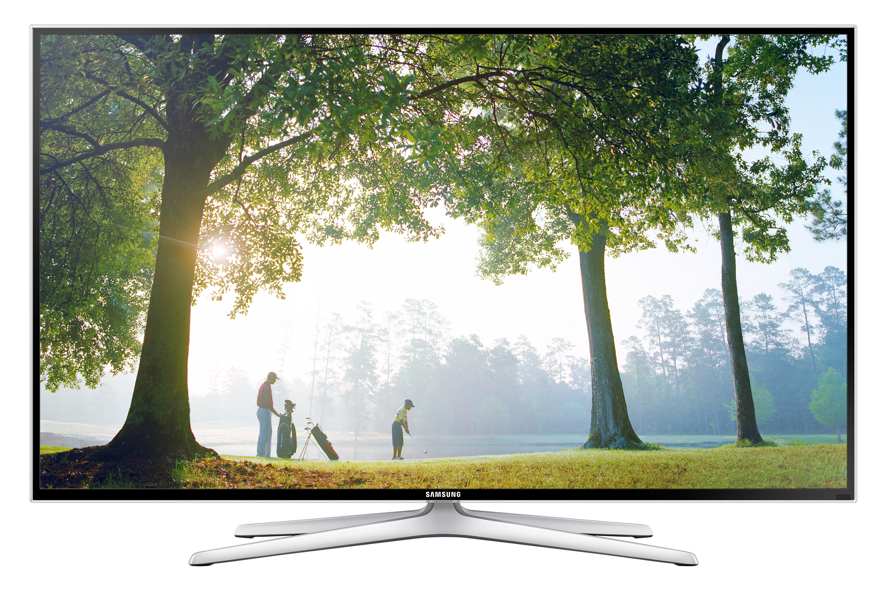 "40"" Full HD Flat Smart TV H6475"