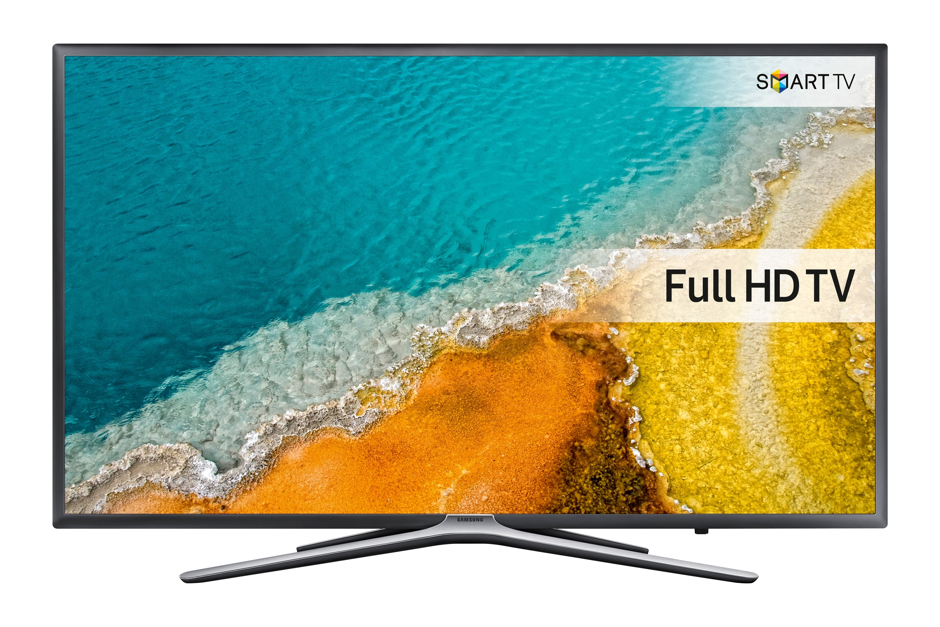 "49"" Full HD Flat Smart TV K5505"