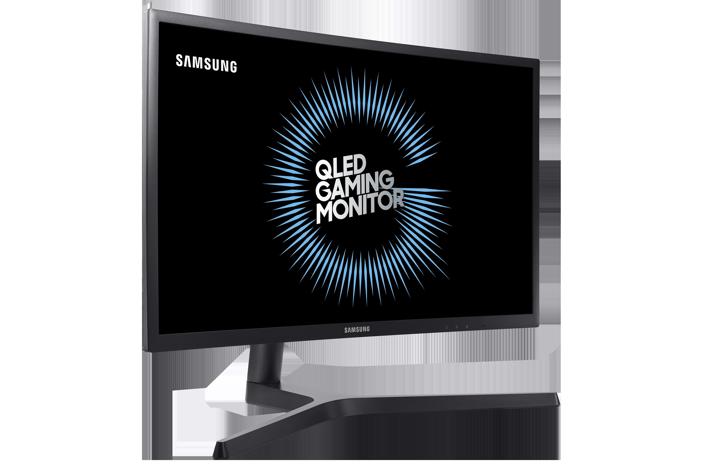 "24"" Curved Gaming Monitor CFG73"