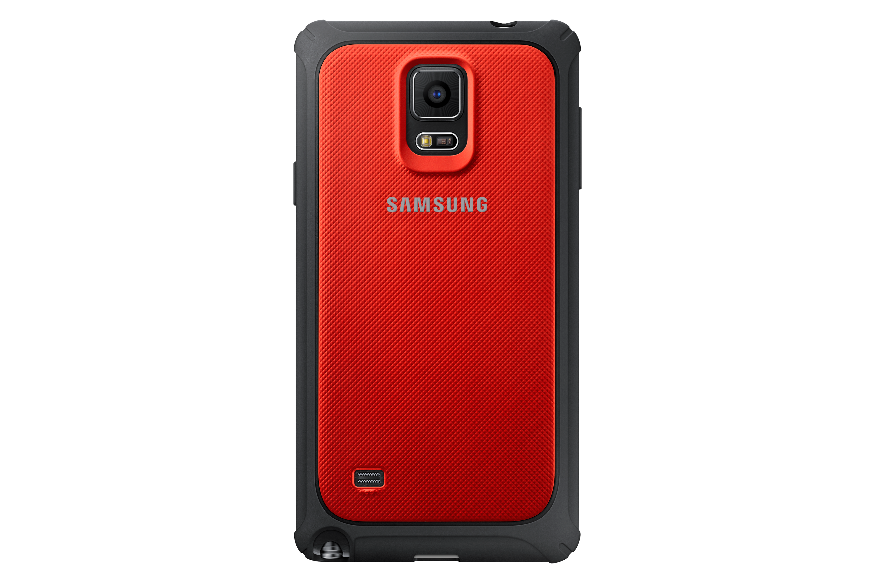 Protective Cover - Galaxy Note 4