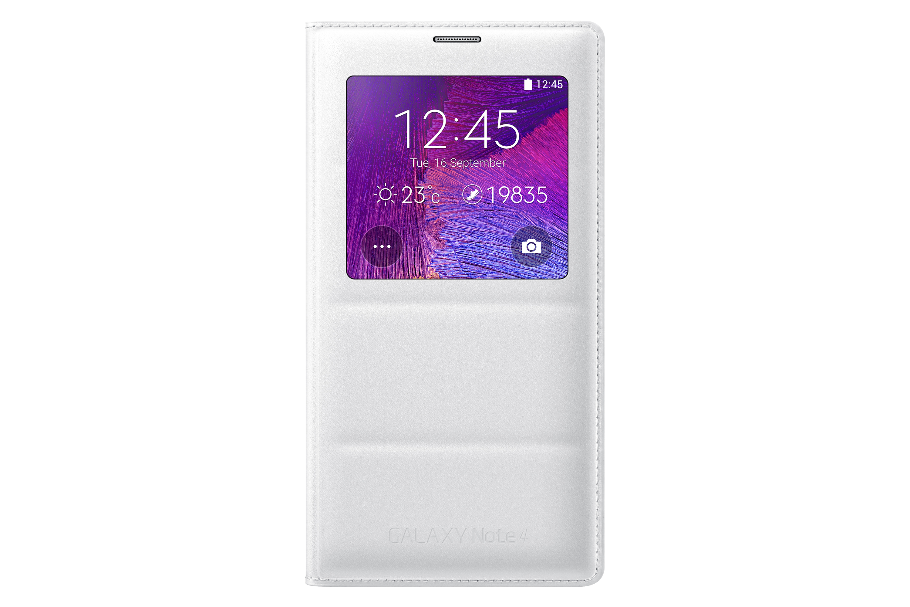 S View Cover - Galaxy Note 4