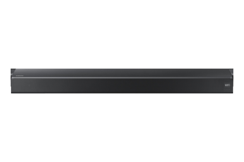 All-in-One Flat Soundbar  Sound+ MS5-serien